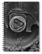 Timken Spiral Notebook