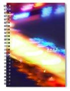 Tingler Spiral Notebook
