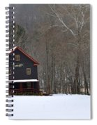 Tinglers Mill Spiral Notebook