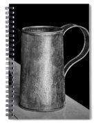 Tinsmith's Refreshment Spiral Notebook