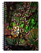 Tiny Dancer Spiral Notebook