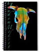 Tips Spiral Notebook