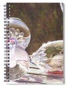 Tipsy Spiral Notebook