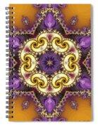 Tira Spiral Notebook