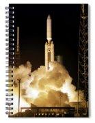 Titan Ivb Launch Spiral Notebook