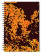 Titian Woodland Spiral Notebook