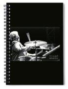 Tito Puente-1 Spiral Notebook