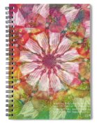 To Everyone Happy New Year Spiral Notebook