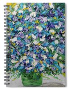 To Have And Delight Spiral Notebook