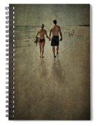 To Love Spiral Notebook