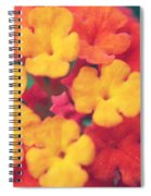 To Make You Happy Spiral Notebook