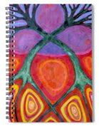 To Me Spiral Notebook