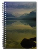 To Sit And Dream Spiral Notebook
