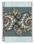 Together 2 Spiral Notebook