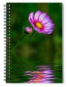 Together...always Reflection Spiral Notebook