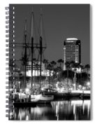 Tole Mour Spiral Notebook