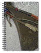Tomahawk Spiral Notebook