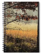 Tommy's Serenity Spiral Notebook