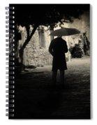 Tomorrow Spiral Notebook