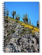 Tonto Ridge 16112 2 Spiral Notebook