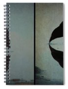Too Much Self Reflection Can Lead To Narcissism Spiral Notebook