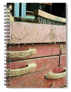 Toolbox Picking Spiral Notebook