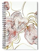 Topo Spiral Notebook