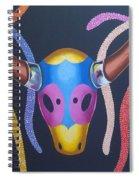 Torito Spiral Notebook