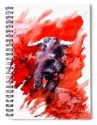 Toro Spiral Notebook