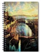 Torquay 2013 Spiral Notebook
