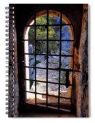 Torre Des Savinar Spiral Notebook