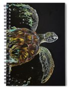 Tortuga Spiral Notebook
