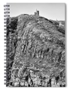 Signal Hill Spiral Notebook