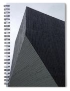 Tower Studio Shoal Bay Fogo Island Newfoundland Spiral Notebook