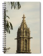 Tower To Heaven Spiral Notebook