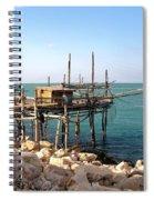 Trabocco Spiral Notebook