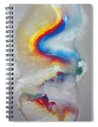Trail Blazer Spiral Notebook