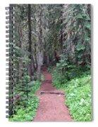 Trailhead Spiral Notebook