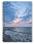 Tranquil Solitude Spiral Notebook
