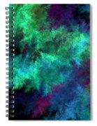 Transferance Spiral Notebook