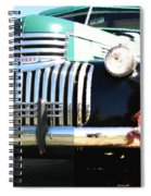 Transformers Logo 5 Spiral Notebook