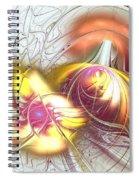Transwarp Spiral Notebook