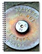 Traverse Spiral Notebook