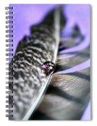 Treasure Along The Way Spiral Notebook