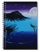 Treasure Her Spiral Notebook