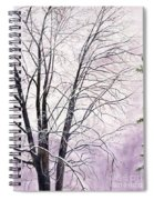 Tree Memories Spiral Notebook