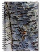 Tree People Spiral Notebook