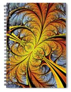 Tree Perspective Spiral Notebook