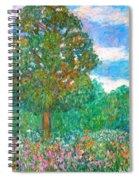 Tree Poem Spiral Notebook