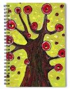 Tree Sentry Spiral Notebook